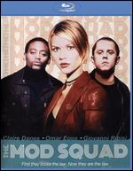 The Mod Squad [Blu-ray] - Scott Silver