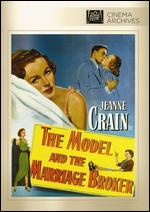 The Model and the Marriage Broker - George Cukor