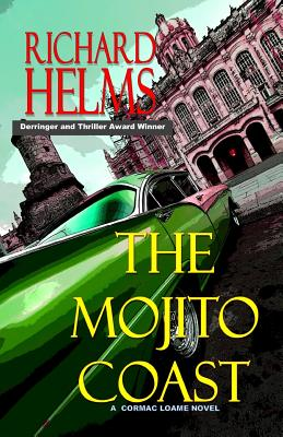 The Mojito Coast - Helms, Richard