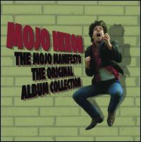 The Mojo Manifesto - Mojo Nixon
