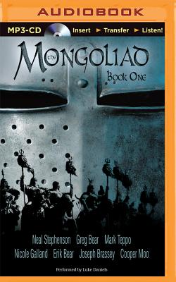 The Mongoliad: Book One - Stephenson, Neal