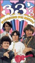 The Monkees: 33 1/3 Revolutions Per Monkee
