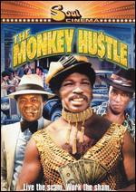 The Monkey Hustle - Arthur Marks