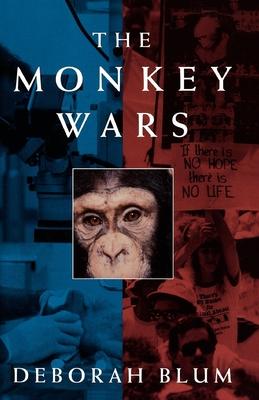 The Monkey Wars - Blum, Deborah