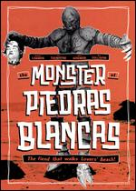 The Monster of Piedras Blancas - Irvin Berwick