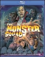 The Monster Squad [Blu-ray] - Fred Dekker
