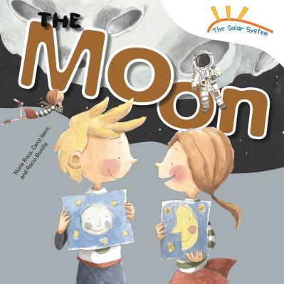 The Moon - Roca, Nuria