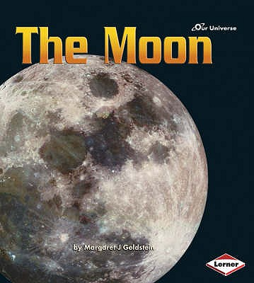 The Moon - Goldstein, Margaret