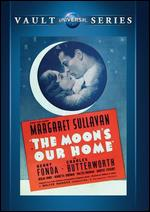 The Moon's Our Home - William Seiter