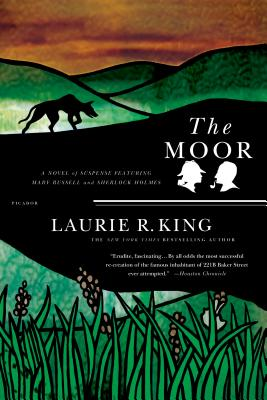 The Moor - King, Laurie R