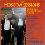 The Moscow Sessions