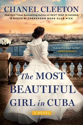 The Most Beautiful Girl in Cuba - Cleeton, Chanel