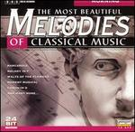 The Most Beautiful Melodies of Classical Music: Morning