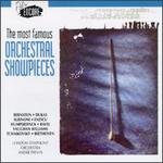 The Most Famous Orchestral Showpieces