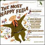 The Most Happy Fella