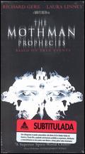 The Mothman Prophecies - Mark Pellington