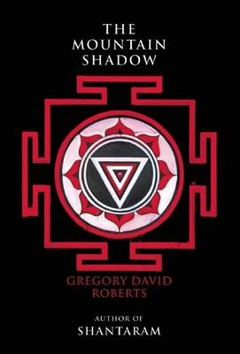 The Mountain Shadow - Roberts, Gregory David
