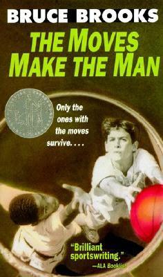 The Moves Make the Man - Brooks, Bruce