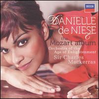 The Mozart Album - Bryn Terfel (bass baritone); Danielle de Niese (soprano); Apollo Voices (choir, chorus);...