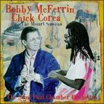 The Mozart Sessions - Bobby McFerrin/Chick Corea