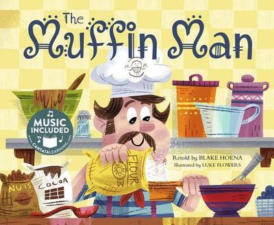 The Muffin Man - Hoena, Blake