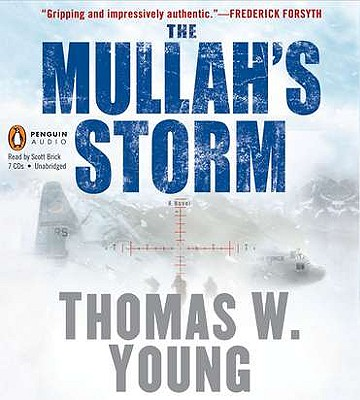 The Mullah's Storm - Young, Thomas H, and Brick, Scott (Read by)
