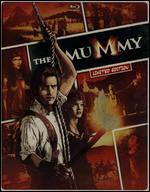 The Mummy [Includes Digital Copy] [Blu-ray/DVD] [2 Discs]