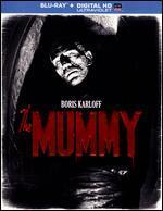 The Mummy [Includes Digital Copy] [UltraViolet] [Blu-ray] - Karl W. Freund