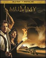 The Mummy [Includes Digital Copy] [UltraViolet] [Blu-ray]