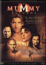 The Mummy Returns [P&S] [Collector's Edition] [With Movie Money] - Stephen Sommers