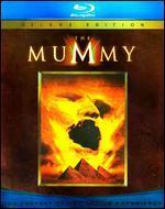 The Mummy [The Wolfman $10 Movie Cash] [Blu-ray]