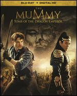 The Mummy: Tomb of the Dragon Emperor [Includes Digital Copy] [UltraViolet] [Blu-ray] - Rob Cohen
