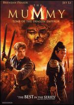 The Mummy: Tomb of the Dragon Emperor [WS] [With Movie Cash]