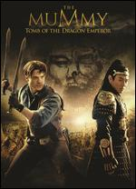 The Mummy: Tomb of the Dragon Emperor - Rob Cohen