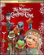 The Muppet Christmas Carol [Blu-ray] - Brian Henson