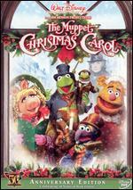 The Muppet Christmas Carol [Kermit's 50th Anniversary Edition]