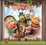 The Muppet Christmas Carol [Original Soundtrack]