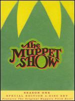 The Muppet Show: Season 01