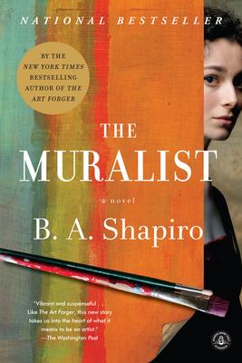 The Muralist - Shapiro, B A