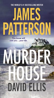 The Murder House - Patterson, James, and Ellis, David