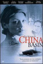 The Murder in China Basin