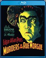 The Murders in the Rue Morgue [Blu-ray] - Robert Florey