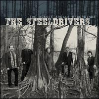 The Muscle Shoals Recordings - The Steeldrivers