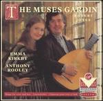 The Muses Garden: Music by Robert Jones