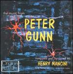 The Music from Peter Gunn [Original Soundtrack]