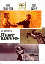 The Music Lovers - Ken Russell