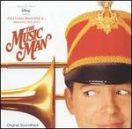 The Music Man [Original TV Soundtrack]