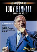 The Music Masters: Tony Bennett - Sound of Velvet
