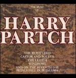 The Music of Harry Partch