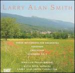 The Music of Larry Alan Smith
